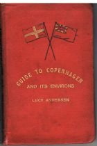 Copenhagen and its Environs A Guide for Travellers Fourth Edition Lucy Andersen